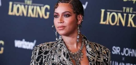 Beyonce Lisa Bonet costume: Zoe Kravitz reacts to singer's Halloween look
