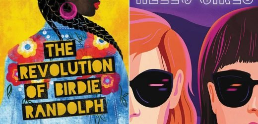 YA book reviews: Hello Girls and The Revolution of Birdie Randolph