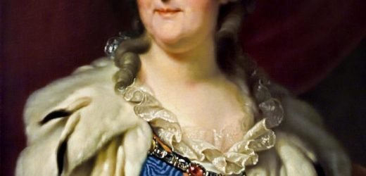 Who was Catherine The Great and was she really killed by a horse? – The Sun