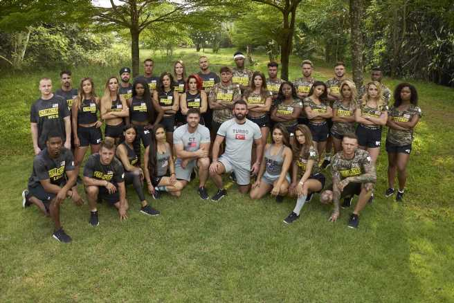 The Challenge: War of the Worlds 2 Castoff Has a Prediction for the Rest of the Season
