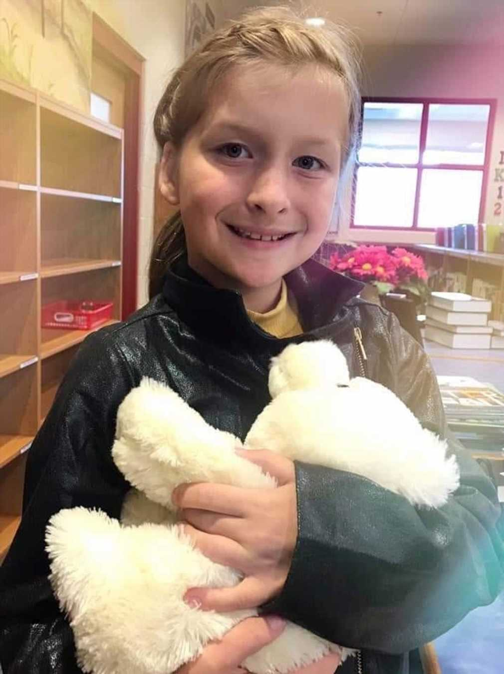 9-Year-Old Dies After Falling Off Bike in 'Freak Accident' on Her Birthday: It's 'a Nightmare'