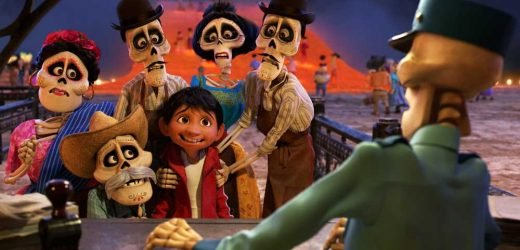 Disney and Pixar's Coco Will Come to Life on Stage in All-Star Concert with Original Cast