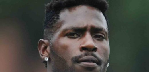 Antonio Brown Denies New Sexual Misconduct Allegations