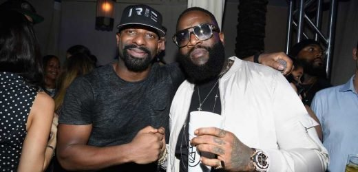 DJ Irie teams up with Rick Ross, Miami club to benefit Hurricane Dorian efforts