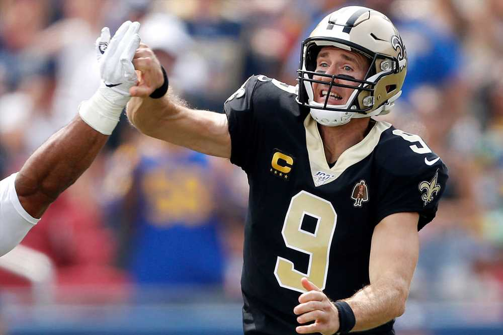 Drew Brees' injury fears realized: Will miss 'significant' time