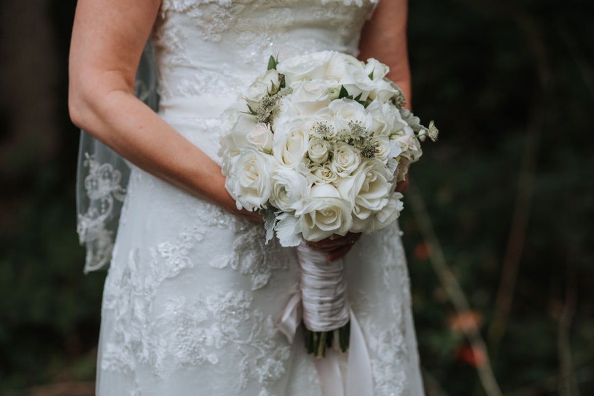 How Much Does A Wedding Dress Cost? 12 Brides Reveal What They Paid