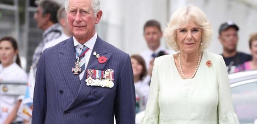 Prince Charles and Camilla Say They Are 'Profoundly Saddened' by Hurricane Dorian