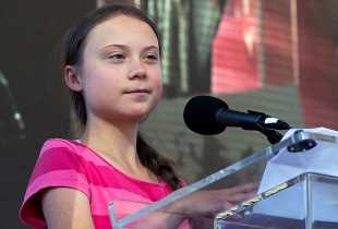 Fox News Apologizes for 'Disgraceful' On-Air Comment About Climate Change Activist Greta Thunberg