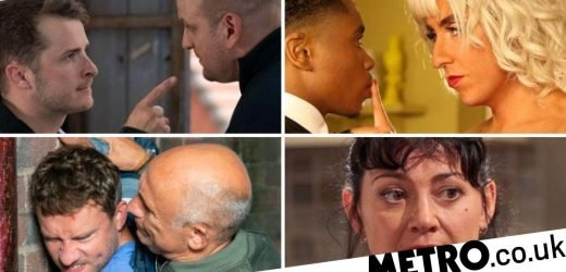 EastEnders suicide trauma, Emmerdale death drama and 18 more spoilers