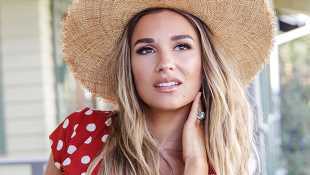 Jessie James Decker Admits Fasting In The Morning Is The Key To Staying In Shape & More Diet Tips