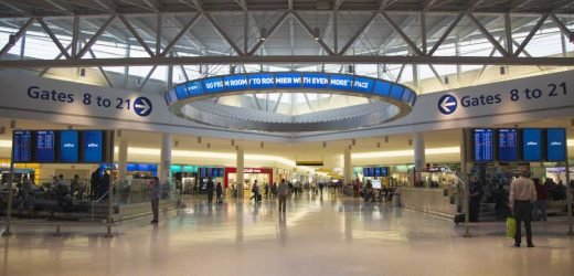 Delta ramp worker busted in $300,000 heist at JFK Airport