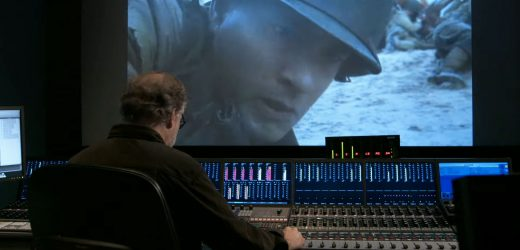 'Making Waves: The Art of Cinematic Sound' Trailer: Learn About Sound Design in Cinema
