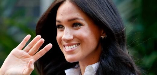Meghan Markle to speak out about attacks on women in South Africa: report