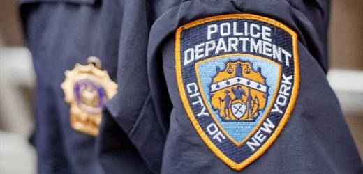 Female NYPD officer shot, suspect killed on Staten Island