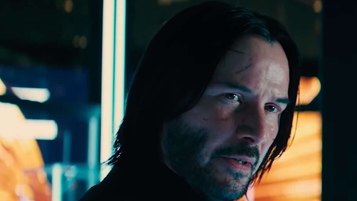 Parabellum: What is the meaning of John Wick 3 title?