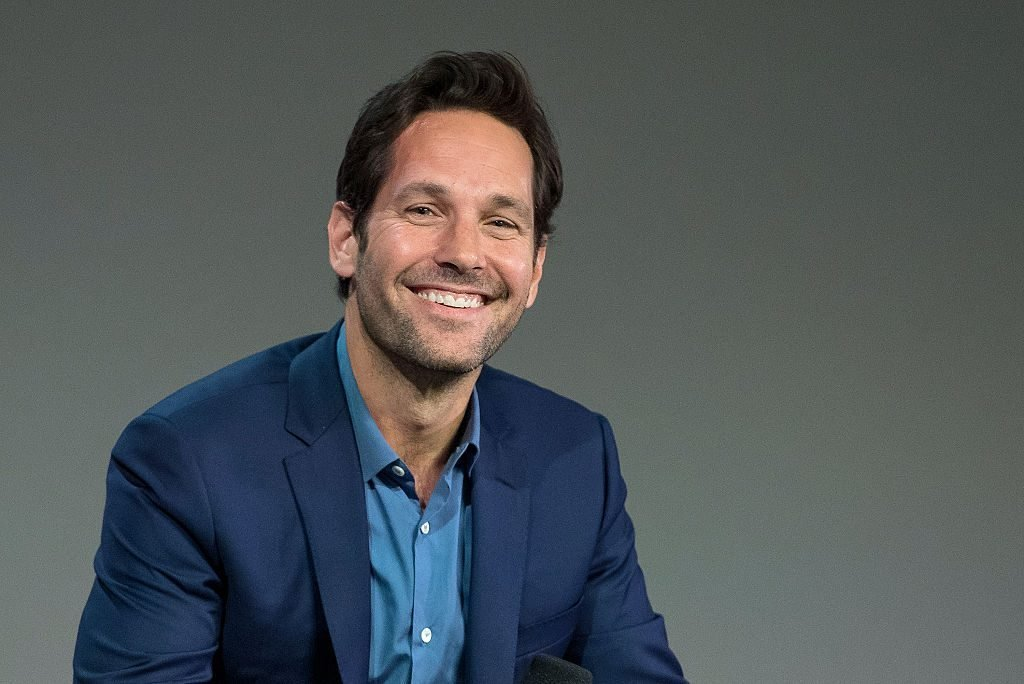 Paul Rudd Really Wanted One Iconic Role For the Sweetest Reason