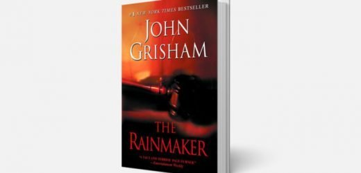 John Grisham's 'The Rainmaker,' 'Rogue Lawyer' No Longer in the Works at Hulu