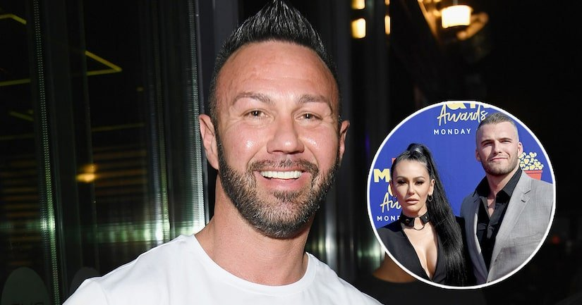 Roger Mathews Dating Again After JWoww Divorce — Plus, What He Has to Say About Her New Boyfriend