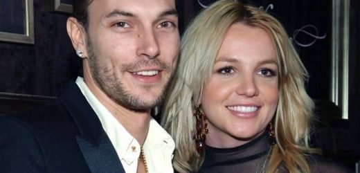 Britney Spears' Ex-Husband Kevin Federline Receives More Custody