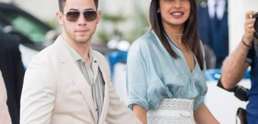 Nick Jonas Insists Priyanka Knows His Age After Getting Called Out