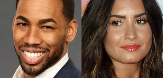 Demi Lovato and Mike Johnson Are ''Getting to Know Each Other''