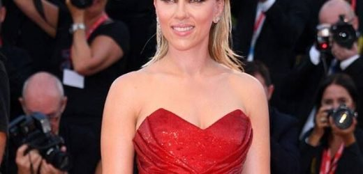PCAs Nominee Scarlett Johansson Says Fans Are the Magic Stuff That Bring Joy to Her Job