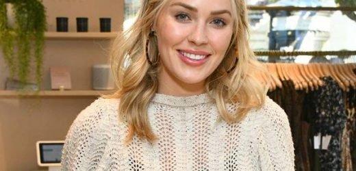 Cassie Randolph Shares Her 7 Fall Fashion Must-Haves