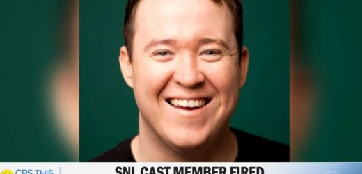 Shane Gillis: Who is new hire comedian fired from SNL?