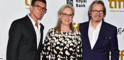 TIFF Launches New Awards Show; Meryl Streep, Joaquin Phoenix Make It Memorable On A Night Their Films Also Premiere – Toronto