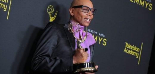 RuPaul on More 'Drag Race' International Versions: 'How Many Countries Are There?'