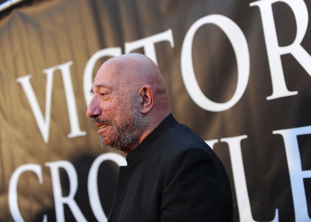 Sid Haig Dies; Horror Movie Legend Was 80