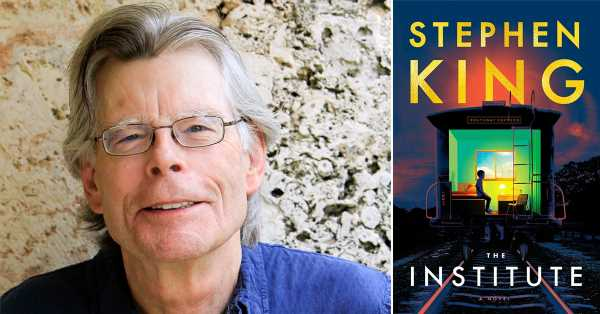 Stephen King's The Institute getting TV adaptation with David E. Kelley