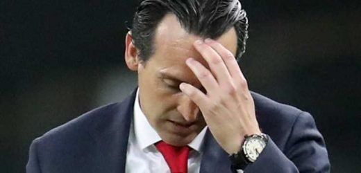 Bonkers Arsenal fans who want Emery sacked already drawing up a managerial shortlist just four games into the new season – The Sun