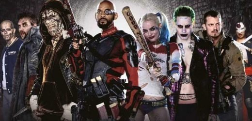 DCEU: Net Worth Of The Suicide Squad
