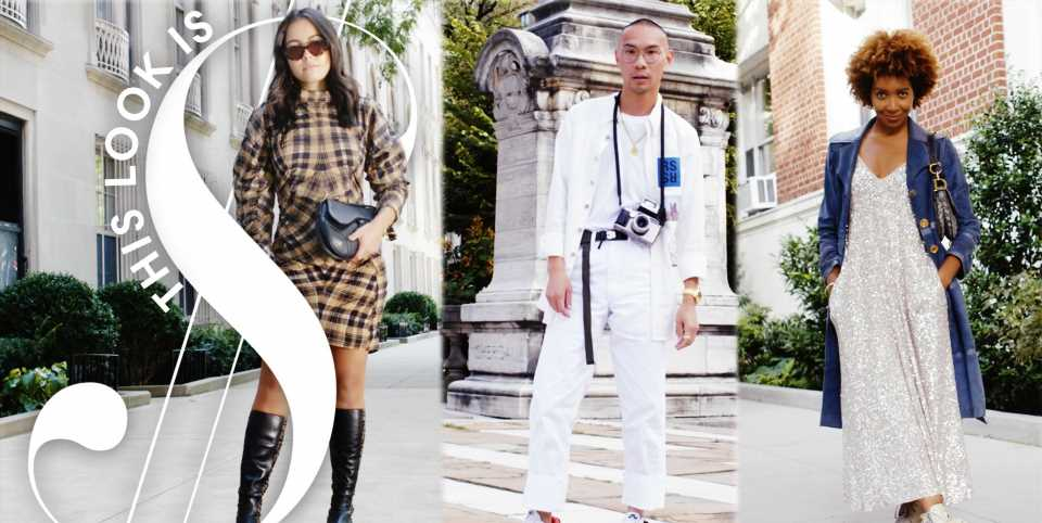 This Look Is Money: How Three Influencers Dress for New York Fashion Week