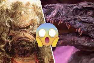 "We Need To Talk About How Messed Up The Original ""Dark Crystal"" Was"