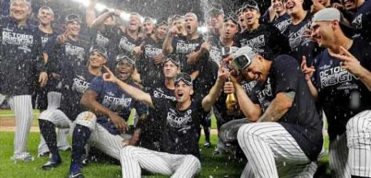 Yankees know what separates a good season from a special one