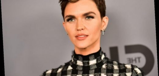 Why 'Batwoman' Star Ruby Rose Had to Have Emergency Surgery Before the Series Premiere