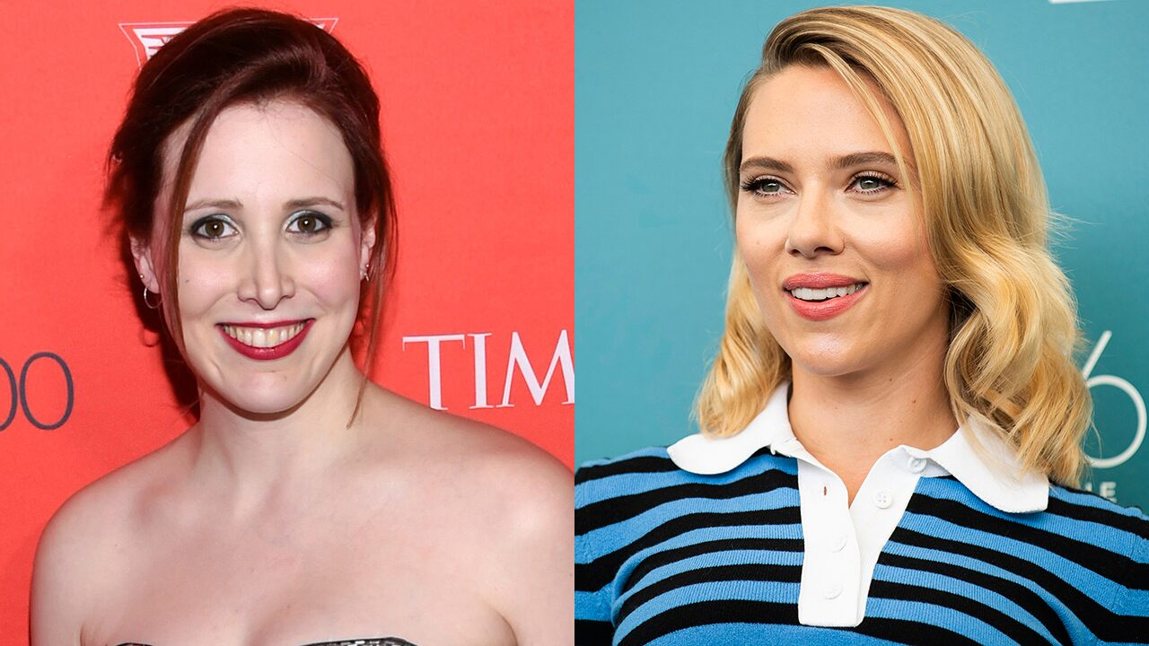 Dylan Farrow responds to Scarlett Johansson after actress defends Woody Allen