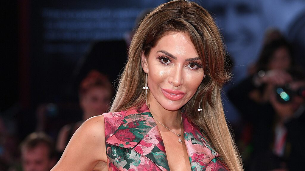 Farrah Abraham confuses 9/11 with '7-Eleven' convenience store as she visits Ground Zero