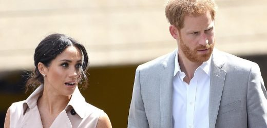 Meghan Markle, Prince Harry are 'public relations disaster' for royals: report