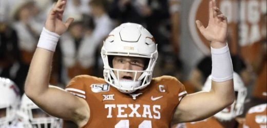 Texas Longhorns at Rice Owls odds, picks and best bets