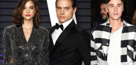 Barbara Palvin Has Some Words for Justin Bieber After He Says He Looks Like Her BF Dylan Sprouse