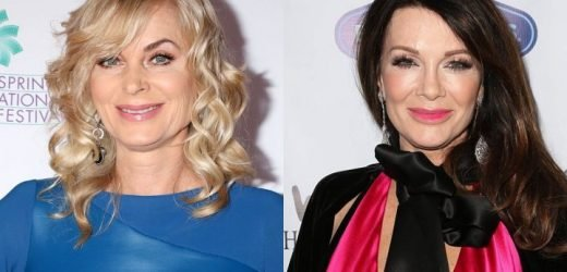 Eileen Davidson Hits Back at LVP for Saying She Was 'Fired' From 'RHOBH'