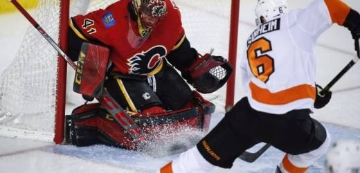Mike Smith shoots for #1 goalie spot with Edmonton Oilers
