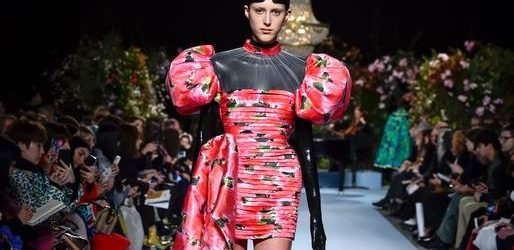 Darren Kennedy: Wallpaper florals – everything is coming up roses, daisies and poppies