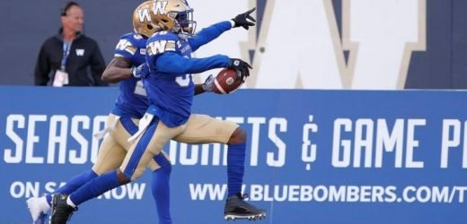 A 'Super Sports Saturday' of Bombers and ICE on 680 CJOB