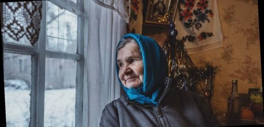 The Chernobyl survivors who refused to leave the Exclusion Zone