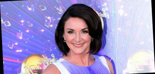 Strictly's Shirley Ballas shades 'wooden and stompy' Catherine Tyldesley