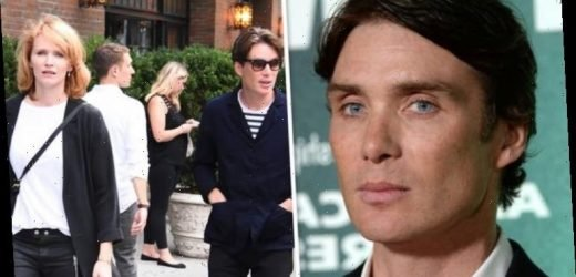 Cillian Murphy wife: Who is the Peaky Blinders star married to?